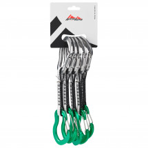 Austrialpin - Micro Set Alu Schnapper - Klim-set