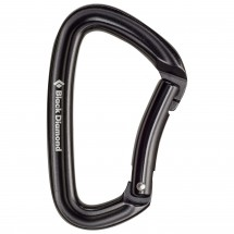 Black Diamond - Positron - Non-locking carabiner