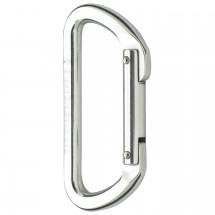 Black Diamond - Light D - Non-locking carabiner