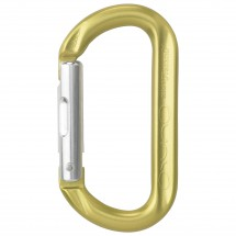 AustriAlpin - Ovalo - Snapgate carabiner