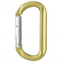 AustriAlpin - Ovalo - Non-locking carabiner