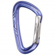 Black Diamond - Nitron - Non-locking carabiner
