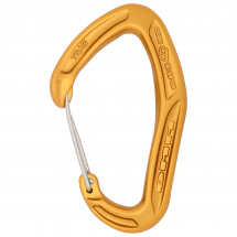 DMM - Alpha Trad - Snapgate carabiners