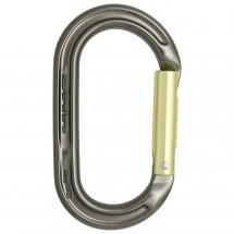 DMM - Ultra O Plain Gate - Snapgate carabiner