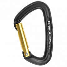 Grivel - Alpha Keylock - Non-locking carabiner