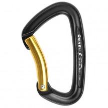 Grivel - Beta Keylock - Non-locking carabiner