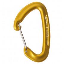 Grivel - Gamma - Non-locking carabiner