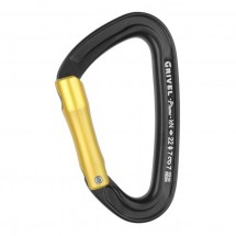 Grivel - Plume - Non-locking carabiner