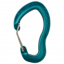 AustriAlpin - Micro Colors Wire - Snapgate carabiners