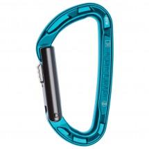 Edelrid - Pure Slider - Locking carabiner