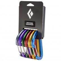 Black Diamond - Hotwire Rackpack - Pack de mousquetons