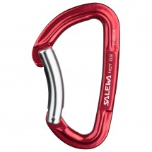 Salewa - Hot G3 Bent Carabiner - Mousquetons automatiques