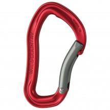 Wild Country - Electron Bent Gate - Non-locking carabiner