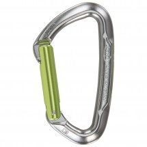 Climbing Technology - Lime S - Non-locking carabiner