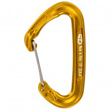 Climbing Technology - Fly-Weight Evo - Snapgate carabiner