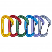Black Diamond - Litewire Rackpack - Schnappkarabiner