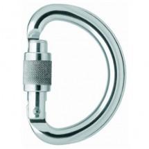 Petzl - Omni Screw-Lock - Vergrendelingskarabiner
