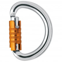 Petzl - Omni Triact-Lock - Vergrendelingskarabiner