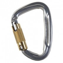 AustriAlpin - Mega Magic Twistlock - Karabiner