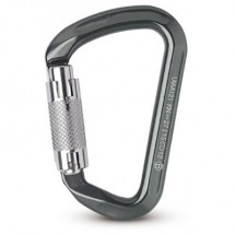 Salewa Hot Multiuse G2 Twistlock Karabiner