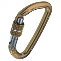 Camp - Orbit Screw Gate - Locking carabiner