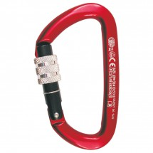 Kong - Guide Screw - Locking carabiner