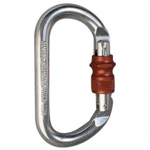 Simond - Titan Screw Gate - Locking carabiner
