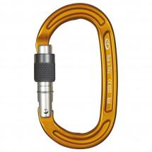 Climbing Technology - Pillar Evo SG - Locking carabiner