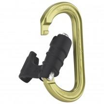 AustriAlpin - Ovalock - Belay carabiner