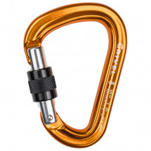 Grivel - Delta - Locking carabiner