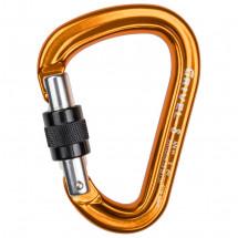 Grivel - Delta - Locking carabiner