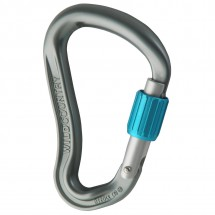 Wild Country - Ascent Lite - Locking carabiner