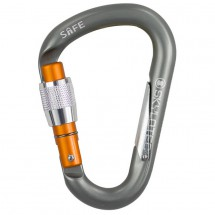 Skylotec - Safelock - Screwgate carabiners
