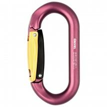 Grivel - Sym K9G - Mousqueton ovale
