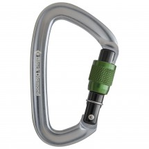 Black Diamond - Positron Screwgate - Locking carabiner