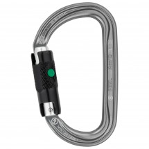 Petzl - Am'D Ball-Lock - Locking carabiners