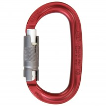 Climbing Technology - Pillar Pro TG - Locking carabiner