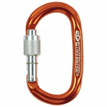 Climbing Technology - Pillar SG - Screwgate carabiners