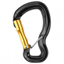 Grivel - Captive - Locking carabiner