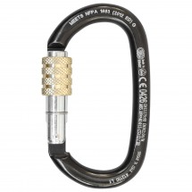 Kong - Ovalone Carbon Screw Sleeve - Screwgate carabiner