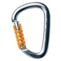 Petzl - William Triact - HMS-Karabiner