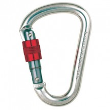 Wild Country - Synergy Screwgate - HMS carabiner