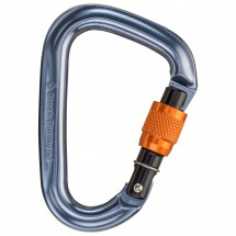 Black Diamond - Mini Pearabiner - HMS carabiner