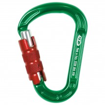 Climbing Technology - Concept TG - Twist-lock carabiner