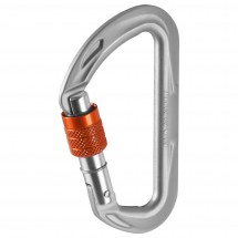 Mammut - Wall Micro Lock - Låsekarabiner