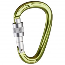 Mammut - Crag HMS Screw Gate - HMS-Karabiner