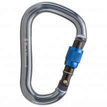 Black Diamond - Rocklock Screwgate - HMS-karabiner