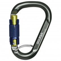 Salewa - Belay Twist Lock Karabiner