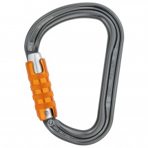 Petzl - William Triact-Lock - HMS carabiner