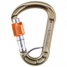 Climbing Technology - Concept Sgl HC Screw Gate + Spring